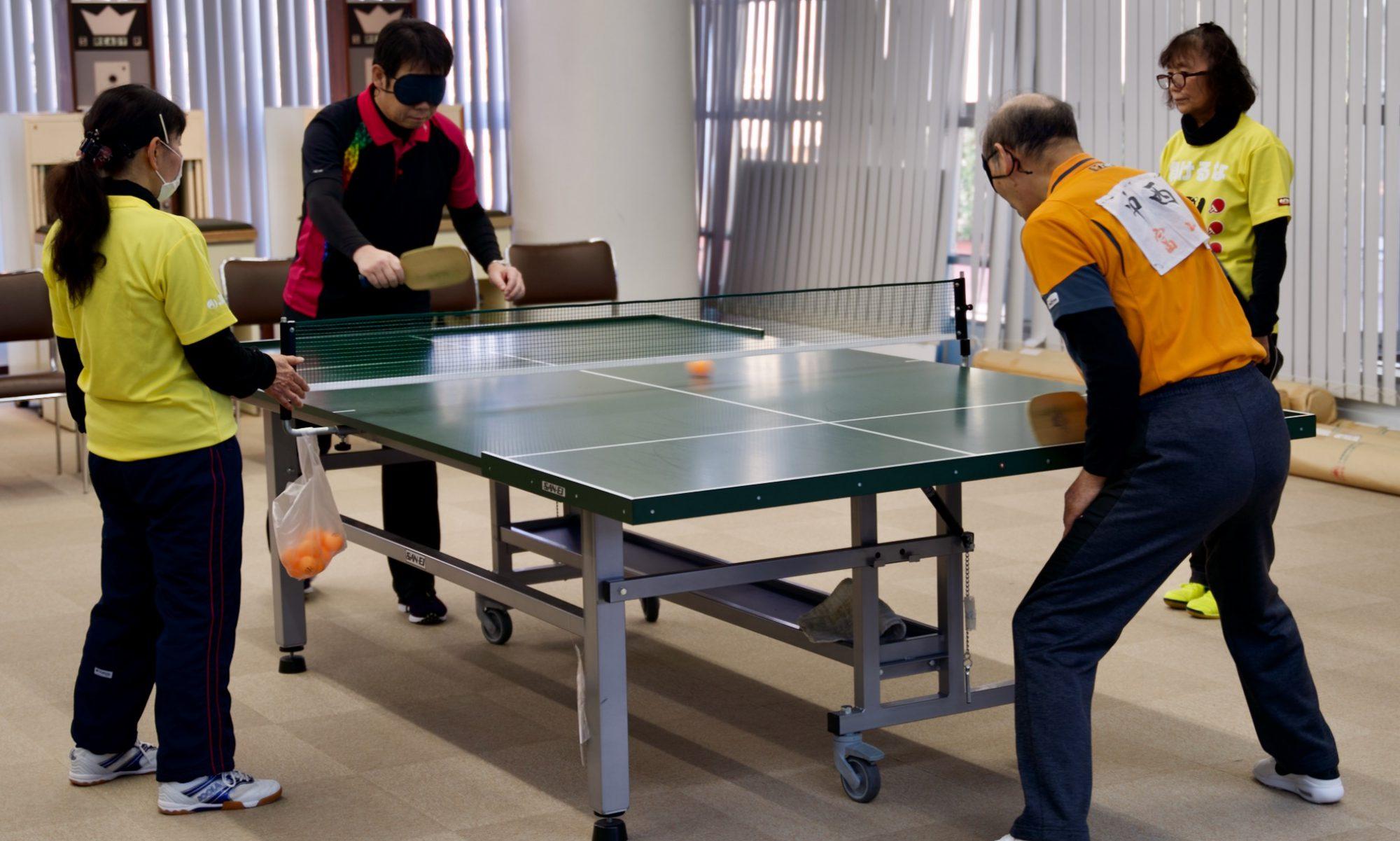 富山県障害者スポーツ協会